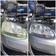 Headlight Restoration / Detailing