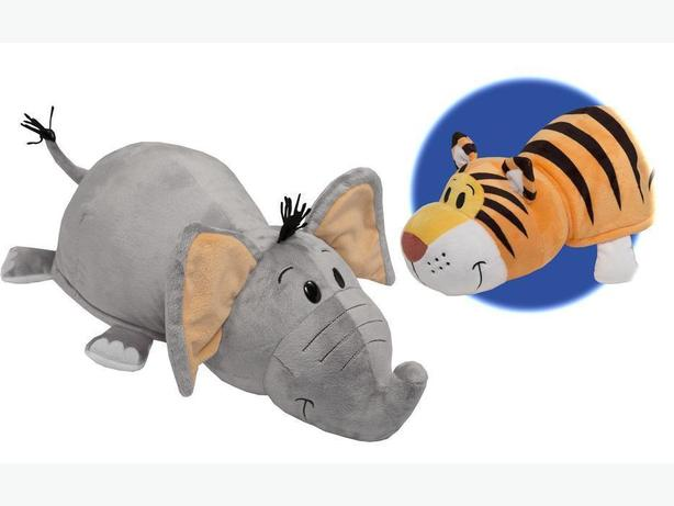 New FlipaZoo  Plush Toy
