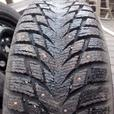 Studed winter tire 195/65/R15 91T blacklion ice Pioneer