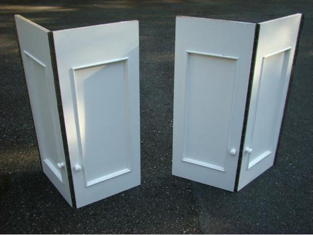 Two window shutters $40 each