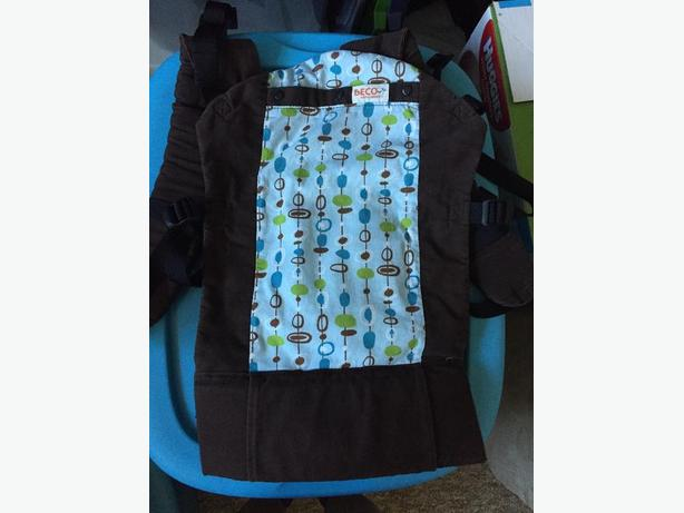 Beco Butterfly 2 carrier