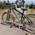 Stolen - Rocky Mountain Reaper Hard Tail Mountain Bike