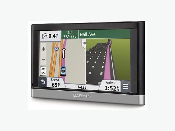Garmin 2597 LMT Car GPS