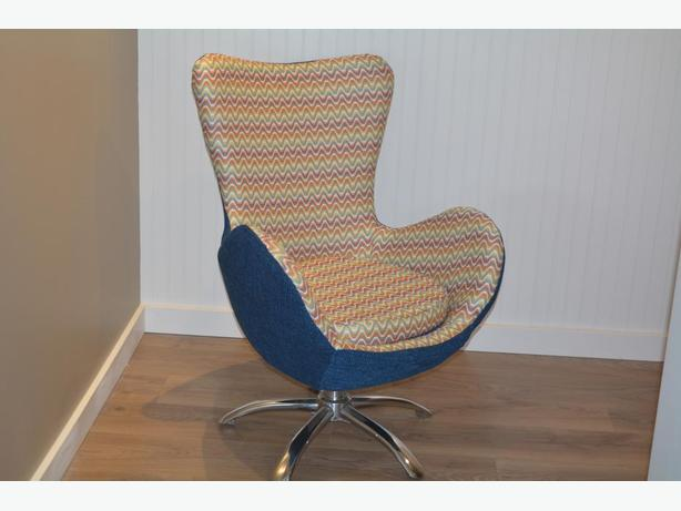 1970s Egg chair