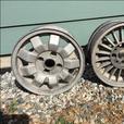 VW Jetta parts