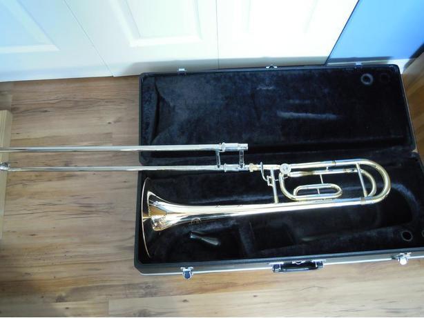 Jupiter Trombone