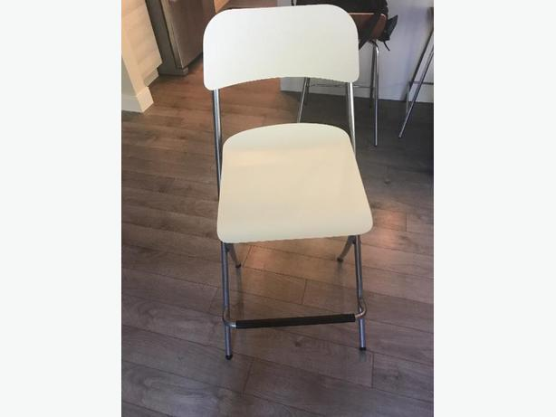 Ikea Bar Height Stool