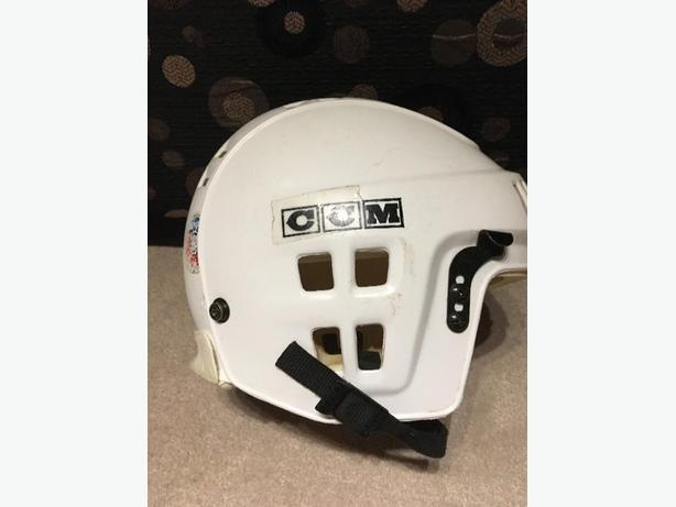 Childs CCM Hockey Helmet