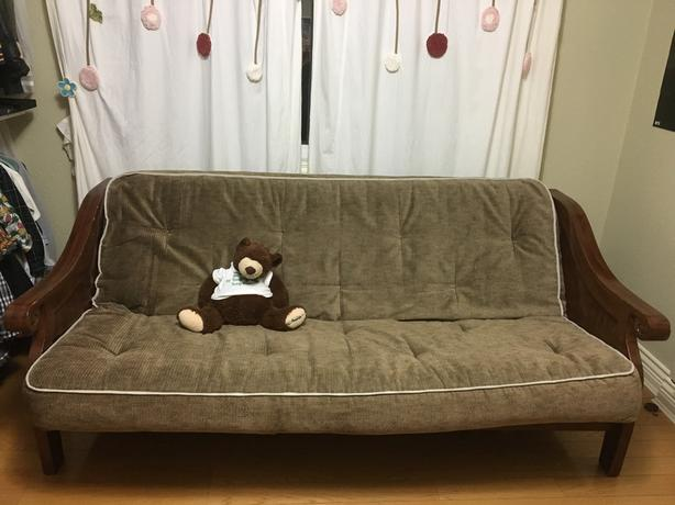 Durable Sofa Bed