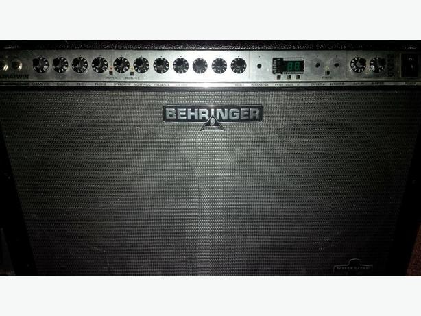 Behringer GX212