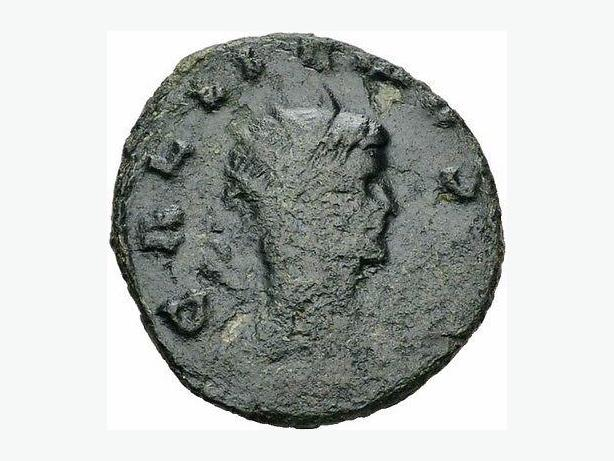 ANCIENT EMPEROR GALLIENUS (a)