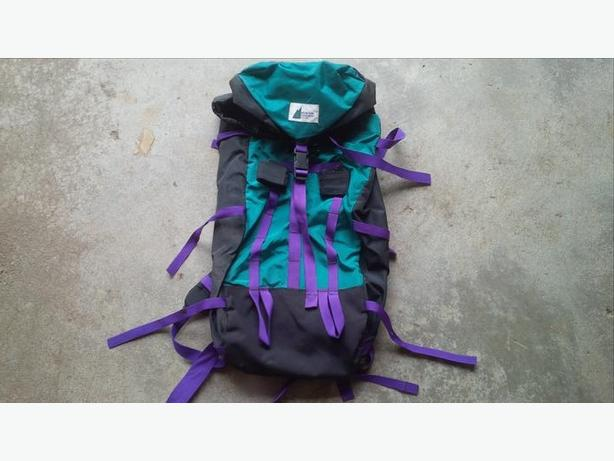 Mountain Equipment Coop (MEC) Day Backpack