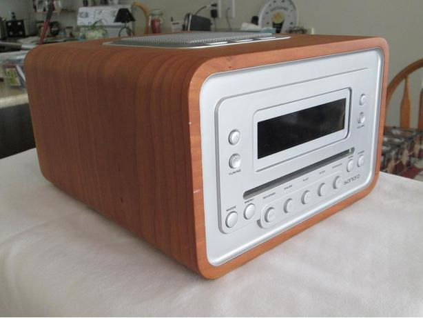 Sonoro Cubo Compact Audio System