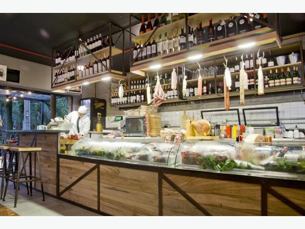 Opportunity: Brand New Deli seeks Passionate Kitchen Staff