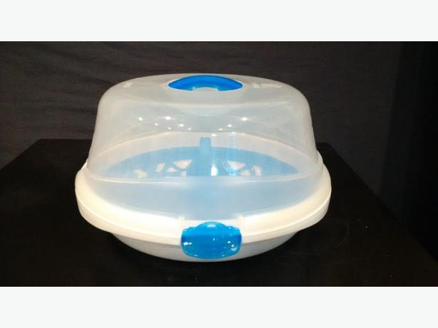 Microwavable Baby Bottle Sterilizer (Munchkin)