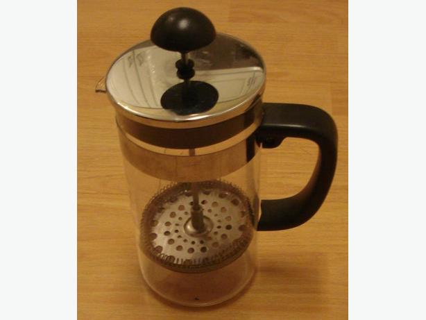 6-Cup coffee press