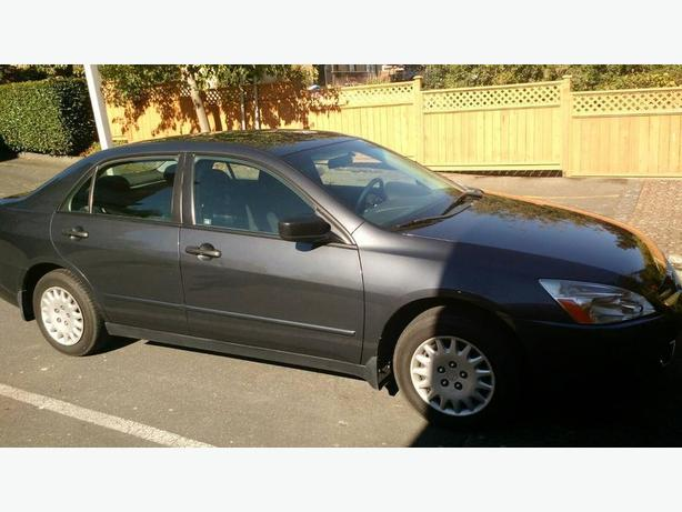 2003 Honda Accord Low Klm *Reduced*
