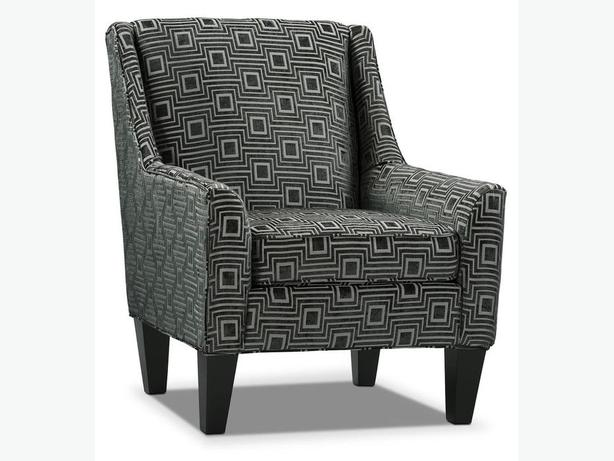 Urbana Voided Chenille Accent Chair(s)