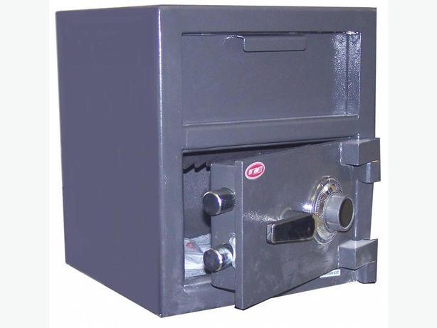 Brawn FL 1614C Cash Depository Safe