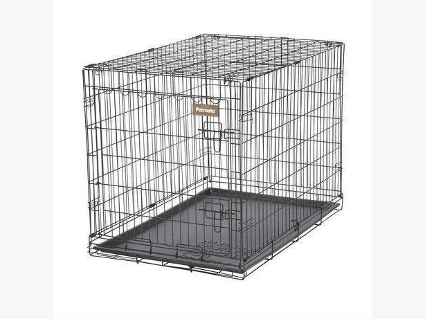 Giant Wire Dog Kennel