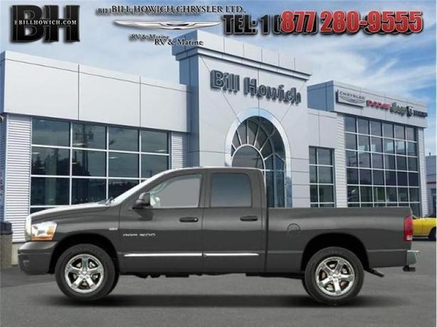 2008 Dodge Ram 1500 ST/SLT - Low Mileage