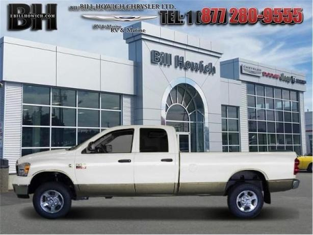 2008 Dodge Ram 2500 ST/SLT - Air - Tilt - Cruise