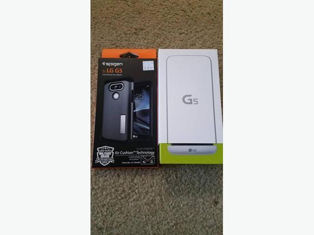 BRAND NEW LG G5- Factory Unlocked