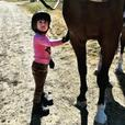 RIDING LESSONS pleasure to competition