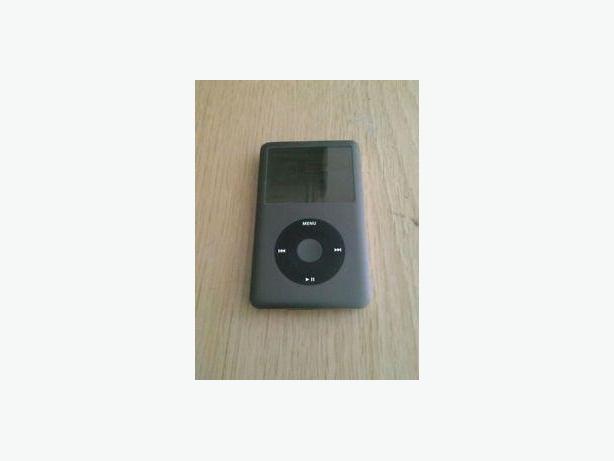 LOST/STOLEN iPod classic