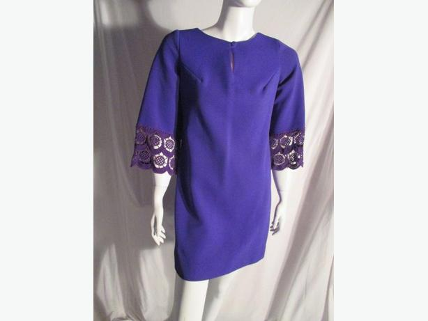 ** Vintage 1960-70's dress ** size medium