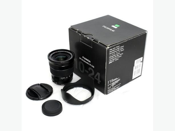 Fujifilm 10-24 mm F4 (NEW PRICE)