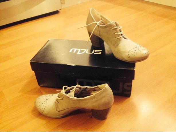 Almost New Beautiful Women's Dress Shoe Size 6