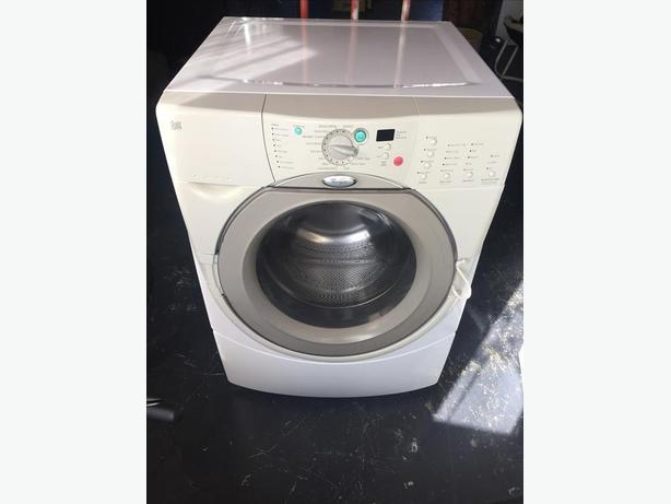 whirlpool duet ht washing machine