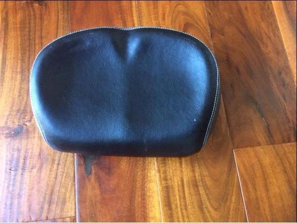 Ergonomic comfort seat