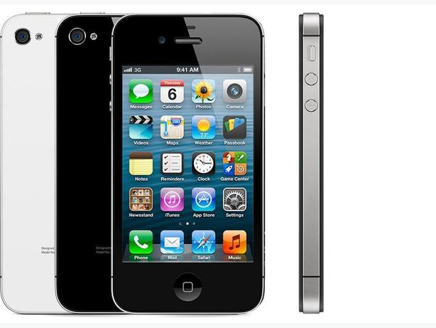iphone 5 32 Gigs factory unlocked by Apple