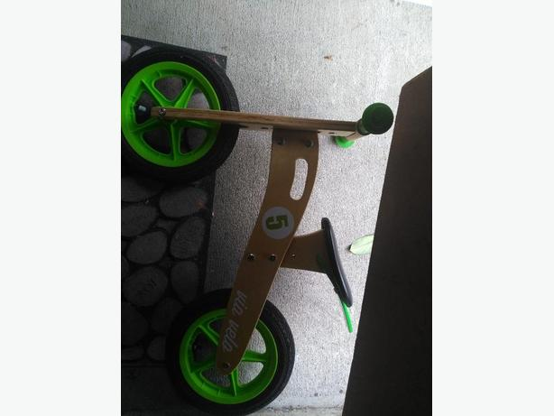 childrens run bike