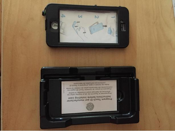 Lifeproof iphone 6 nuud case