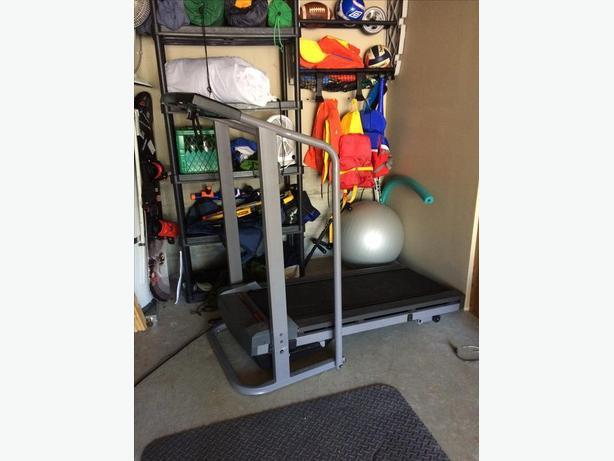 FREE: Working Treadmill