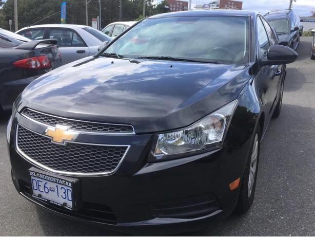 2013 Chevrolet Cruze LT | REDUCED CLEARANCE SALE PRICE!!!!