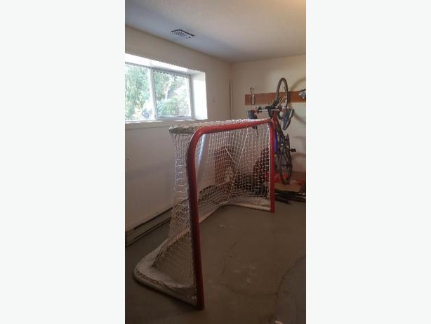 Hockey Net-regulation size