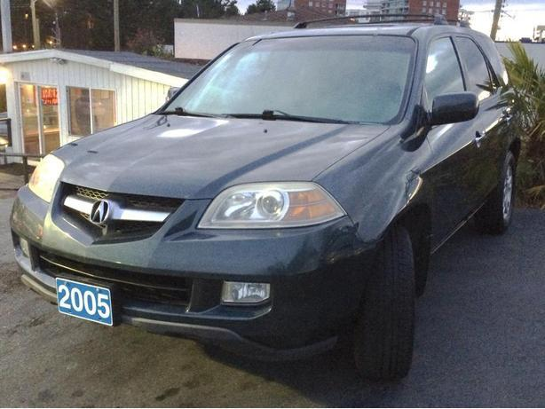 2005 Acura MDX Touring | REDUCED PRICE!!!