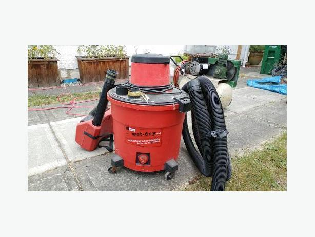 Craftsman Wet Dry Shop Vac
