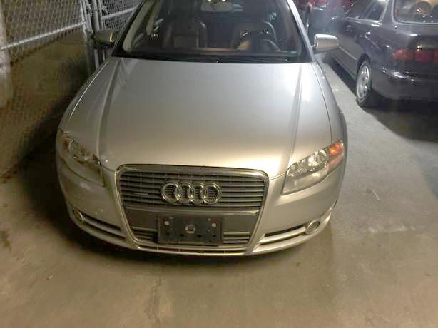2006 Audi A4 2.0 T | Reduced Price!