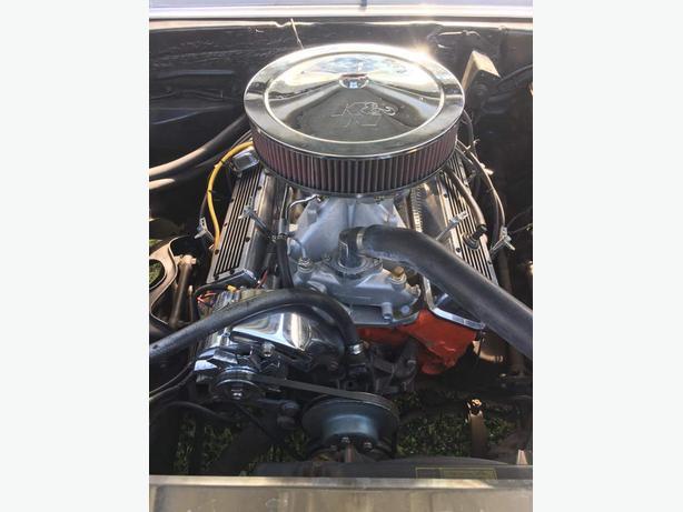 1977 Chevy Nova Coupe