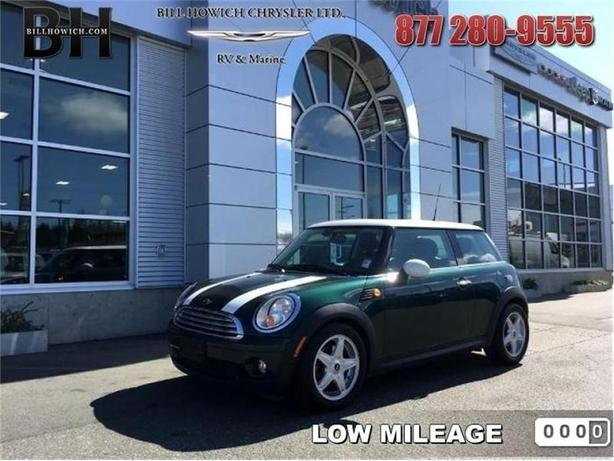 2010 Mini Base - Air - Cruise - $95.50 B/W - Low Mileage