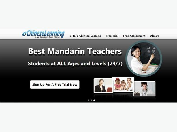 Learn Chinese online with your private mandarin teacher