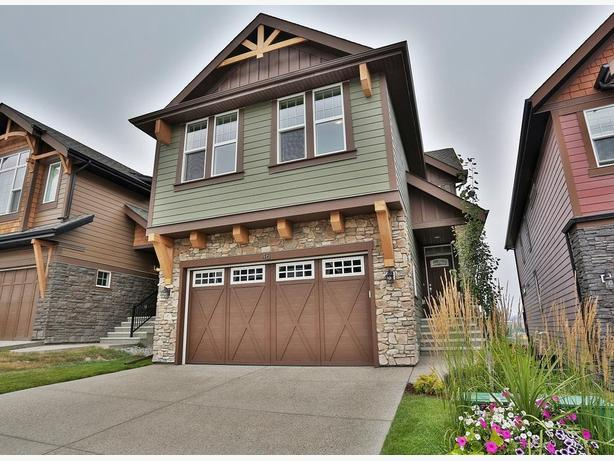 Immaculate walkout Home Backing Onto Greenspace With Mountain & River Views