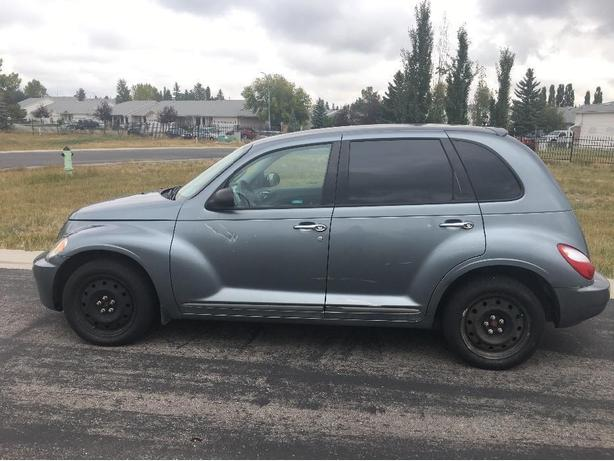 2009 Chrysler PT Cruiser - Great starter Car