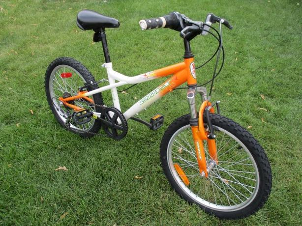 Oryx Sprint Children's Hardtail