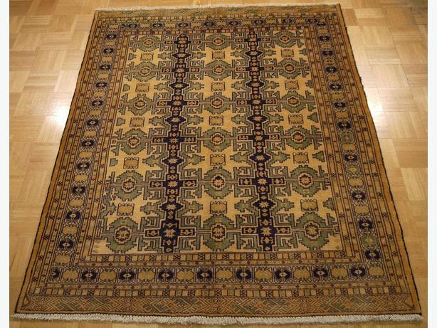 17349-Balutch Hand-Knotted/Handmade Persian Rug/Carpe